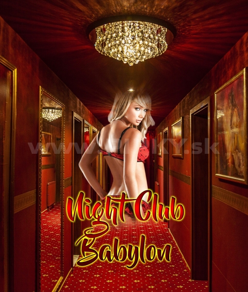 Night Club Babylon